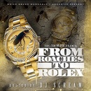 Обложка альбома From Roaches To Rolex