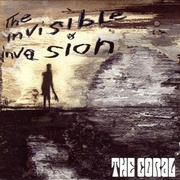 Обложка альбома The Invisible Invasion