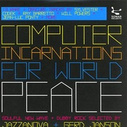 Обложка альбома Computer Incarnations for World Peace