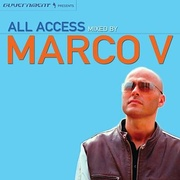 Обложка альбома All Access
