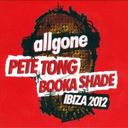 Обложка альбома All Gone Ibiza 2012