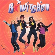 Обложка альбома B*Witched