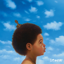 Обложка альбома Nothing Was the Same