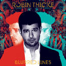 Обложка альбома Blurred Lines