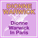 Обложка альбома Dionne Warwick in Paris