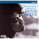 Обложка альбома The Sensitive Sound of Dionne Warwick