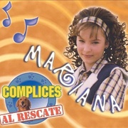 Обложка альбома Mariana: Complices Al Rescate