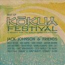 Обложка альбома Jack Johnson & Friends: The Best of Kokua Festival