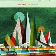 Обложка альбома Young the Giant