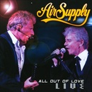 Обложка альбома All Out of Love: Live [2 CD]