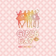 Обложка альбома Girl's Day Party #1