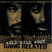 Обложка альбома Gang Related (Soundtrack)
