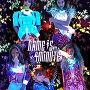 Обложка альбома Name Is 4Minute
