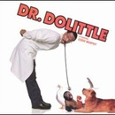 Обложка альбома Dr. Dolittle