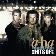 Обложка альбома Headlines and Deadlines: The Hits of A-ha