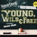 Обложка альбома Young, Wild & Free