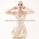 Обложка альбома The Annie Lennox Collection