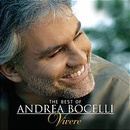 Обложка альбома The Best of Andrea Bocelli: Vivere