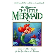 Обложка альбома The Little Mermaid (2-Disc Special Edition)
