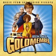 Обложка альбома Austin Powers in Goldmember