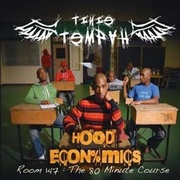 Обложка альбома Hood Economics, Room 147: The 80-Minute Course