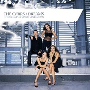 Обложка альбома Dreams: The Ultimate Corrs Collection