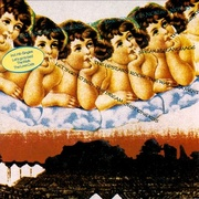 Обложка альбома Japanese Whispers