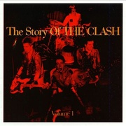 Обложка альбома Story of the Clash, Vol. 1
