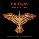 Обложка альбома The Crow: City of Angels