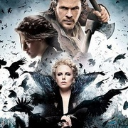 Обложка альбома Snow White and the Huntsman