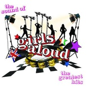 Обложка альбома The Sound of Girls Aloud: The Greatest Hits