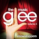Обложка альбома Glee: The Music, Volume 3 Showstoppers