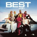 Обложка альбома Best: The Greatest Hits of S Club 7