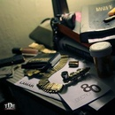 Обложка альбома Section.80