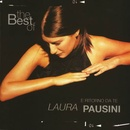 Обложка альбома The Best of Laura Pausini: E ritorno da te
