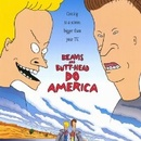 Обложка альбома Beavis and Butt-Head Do America