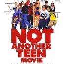 Обложка альбома Not Another Teen Movie