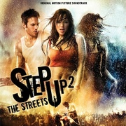 Обложка альбома Step Up 2: The Streets