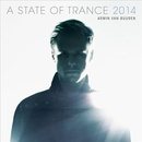 Обложка альбома A State of Trance 2014