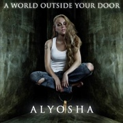 Обложка альбома A World Outside Your Door