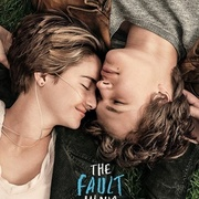 Обложка альбома The Fault in Our Stars