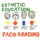 Обложка альбома Face Reading