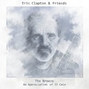Обложка альбома The Breeze: An Appreciation of JJ Cale