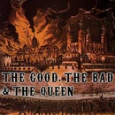 Обложка альбома The Good, the Bad & the Queen