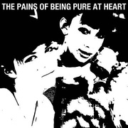 Обложка альбома The Pains of Being Pure at Heart
