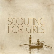 Обложка альбома Scouting for Girls