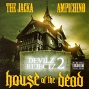 Обложка альбома Devilz Rejectz 2: House of the Dead
