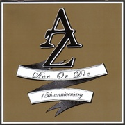 Обложка альбома Doe Or Die 15th Anniversary Special Edition