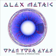 Обложка альбома Open Your Eyes: Remixes & Productions
