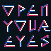 Обложка альбома Open Your Eyes